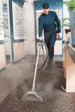 Commercial carpet cleaning in Bulverde TX by J&J Commercial Cleaning LLC