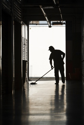 Floor cleaning in Terrell Hills, TX by J&J Commercial Cleaning LLC