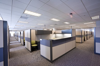 Office cleaning in Fort Sam Houston TX by J&J Commercial Cleaning LLC